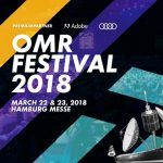 web-netz  beim OMR Festival: Frühstück beim FC St.Pauli, EXPO und Masterclass