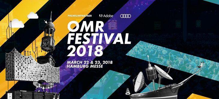 OMR-Festival 2018