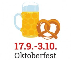 Marketing Milestone 2016 Oktoberfest