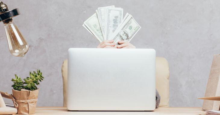 Reichweiten-Steigerung gegen Geld