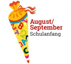 Marketing Milestone 2016 Schulanfang