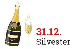 Marketing Milestone 2016 Sylvester