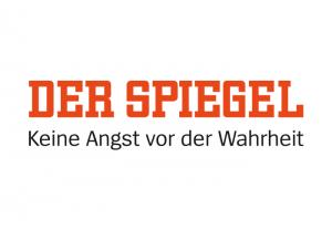Logo von Der Spiegel