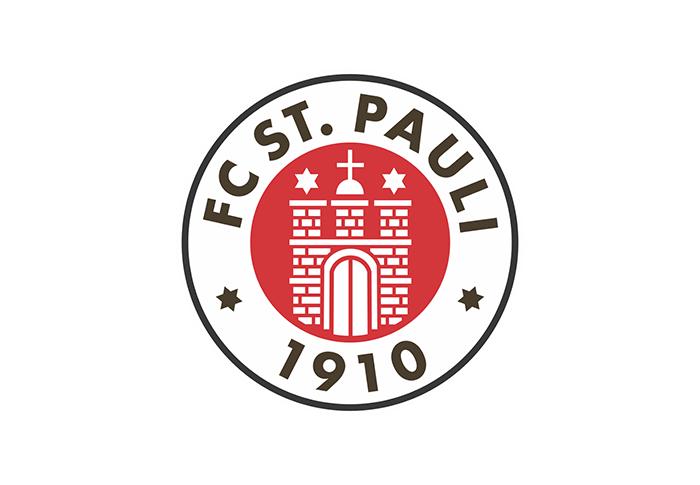 Logo des FC St. Pauli