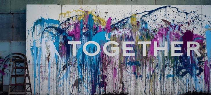 Affiliate Marketing #Together