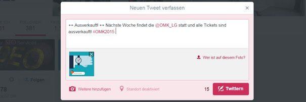 Twitter web-netz