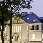Plangesche Villa im Heine-Park
