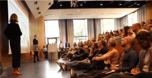 web-netz Vortrag zum Thema Content Marketing auf der OMK 2018