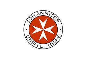 Johanniter Unfall-Hilfe Logo
