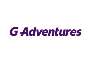 Logo von G-Adventures