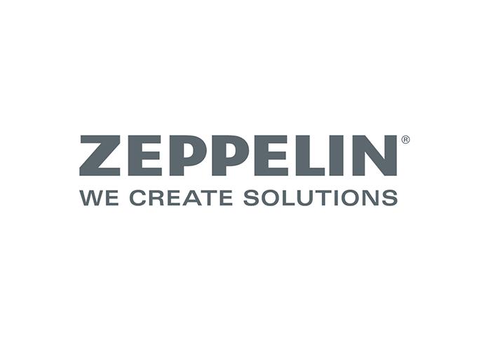 Logo von Zeppelin