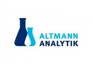 Logo von Altmann Analytik