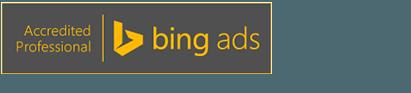Bing Zertifiziert