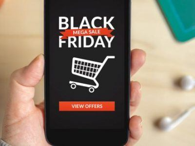 Black Friday Online-Marketing