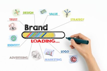 Was beim Branding beachtet werden sollte? Logo, Design, Markenidentität, Markenvertrauen, Markenstrategie und vieles weiteres