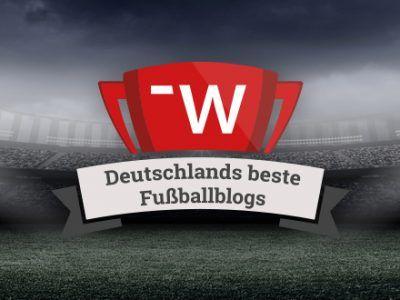 Deutschland beste Fußballblogs