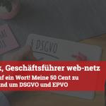 DSGVO, EPVO