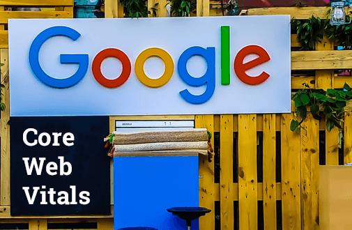 Core Web Vitals: Neuer Rankingfaktor bei Google