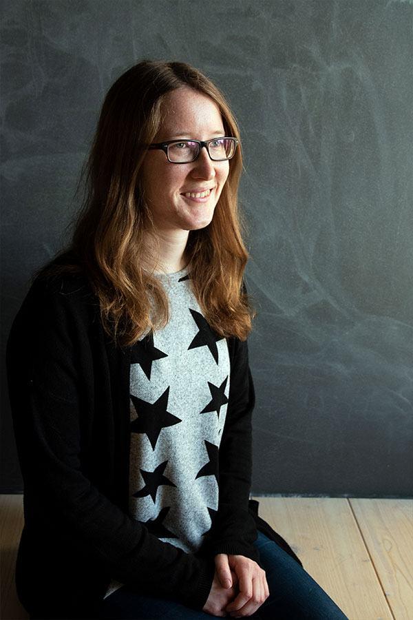 Hannah Zeuschner