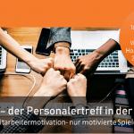 Einladung zum HR Talk in Lüneburg von web-netz und der Süderelbe AG