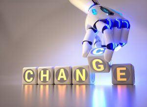 Veränderungen im E-Commerce