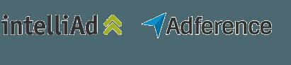 inteliAD Adference Logo