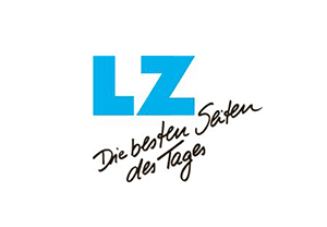 Logo der Landeszeitung