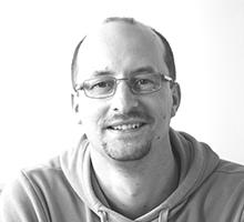 Portrait von Matthias Knoop