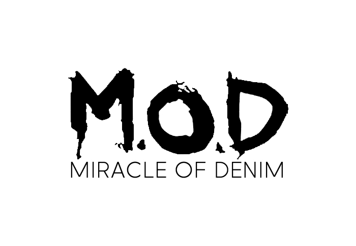 M.O.D Miracle of Denim