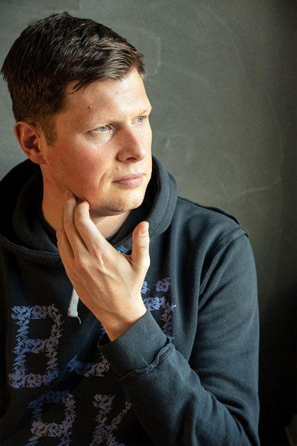 Ole Joussen