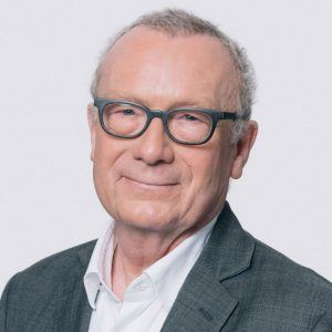 Prof. Peter Wippermann