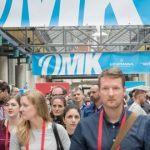 Über 700 Besucher und über 30 Referenten bei der OMK 2017