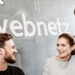 """Zufriedene Kunden durch zufriedene Mitarbeiter – """"Quadrat"""" Magazin"""