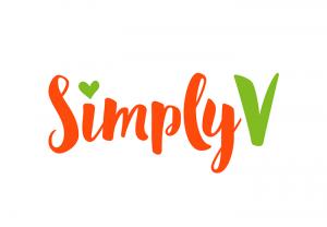 Logo von Simply V