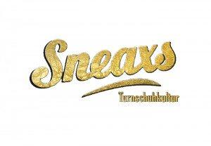 Logo von Sneaxs