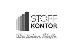 Logo von Stoffkontor