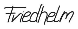 Unterschrift Friedhelm Mienert