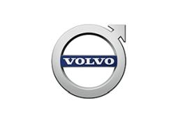 Logo von Volvo