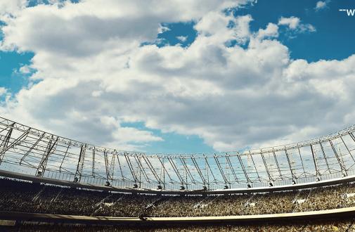 SPONSORs, SPORT1 und Co. greifen Stadionauslastung-Analyse von web-netz sports auf