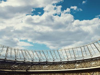 Stadionauslastung Fußball-Bundesliga