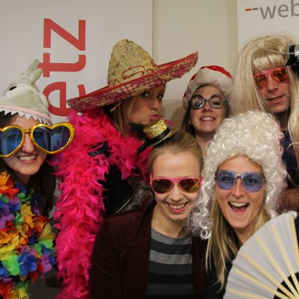 web-netz Photobooth
