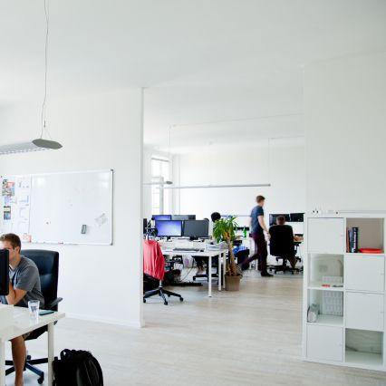 Das SEO-Büro bei web-netz