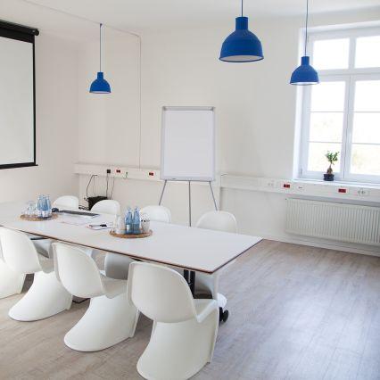 Konferenzraum bei web-netz
