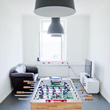 Spielezimmer der web-netz GmbH